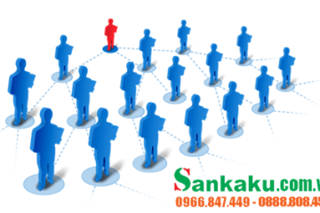 Chính sách dành cho các đại lý của Sankaku.com.vn