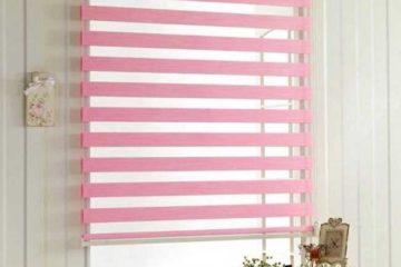 Bật mí cách chọn rèm cửa sổ bảo vệ sức khỏe trẻ nhỏ