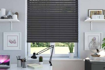 Tại sao nên lắp rèm cửa sổ phòng ngủ và phòng khách?